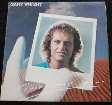 GARY WRIGHT Touch And Gone LP