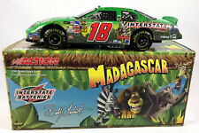 Action Diecast 2005 Bobby Labonte #18 Interstate Batteries/Madagascar of 144 GM