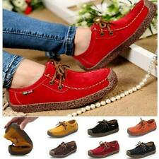 New Women Flats Shoes Loafers Moccasins Ladies Shoes Womens Casual Shoes