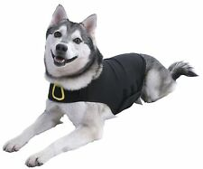 DOG THUNDERSHIRT ANXIETY VEST SHIRT COAT CALMING MUSIC & ESSENTIAL - SMALL