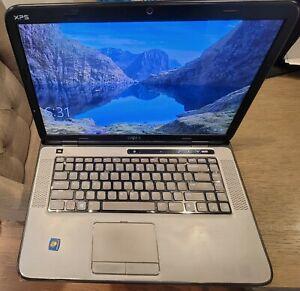 DELL XPS L502x p11f LAPTOP INTEL i7 2720qm  | NVIDIA GT 540M | 750G HDD | 8G RAM