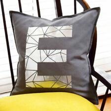 Coussins et galettes de sièges pour la décoration intérieure de la maison