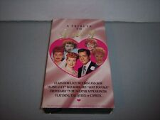 A Tribute to LUCY (VHS)