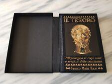 IL TESORO Franco Maria Ricci 1982