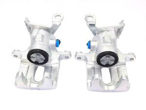 2.0 TDCi 2x étriers de freins arrière pour Ford Focus Mk2