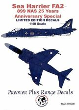 Model Alliance 1/72 BAe Sea Harrier FA.2 # 729008