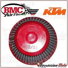 FILTRE À AIR SPORTIF BMC FM405/08 MOTO KTM 640 DUKE-LC4 2002-2003-2004