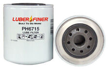 Oil Filter PH6715 Works With Many Different Ford Engines
