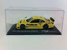 1/43 Pauls Model Art Minichamps Mercedes Benz AMG C Klasse DTM 95
