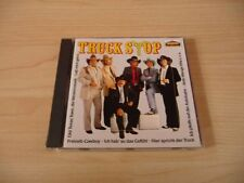 CD Truck Stop - Same - 12 Songs