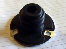 Gear lever rubber shift boot, Mazda MX-5 89-05, lower gearshift gaiter, MX5, new