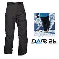 Dare 2b Ski Snow Board Pants  Leggings or Ski Uptake Waterproof Breathable