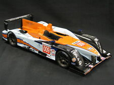 Spark Aston Martin AMR-One 2011 #009 Primat / Fernández / Meyrick Le Mans (MCC)