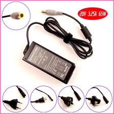 Laptop Ac Power Adapter Charger for IBM / Lenovo / Thinkpad SL400 SL500 SL410