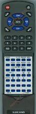 Replacement Remote for PIONEER PDF606, PDM50, PDF59, PWW1108, PDF905