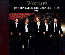 Westlife / Unbreakable - The Greatest Hits - Vol.1 - MINT