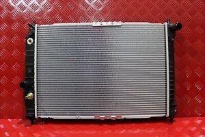 Daewoo Kalos Radiator T200 1.5L F15S 4/2003 - 12/2004 Automatic