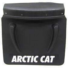 Arctic Cat Black Snowflap 2005-2008 M Crossfire 600 800 1000 M6 M8 - 5606-060