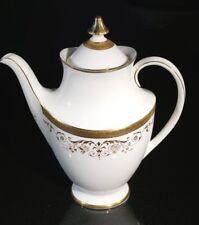 Beautiful Royal Doulton Belmont Coffee Pot