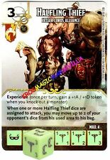 038 HALFLING THIEF Lesser Lords...-Common- BATTLE FOR FAERUN - D&D Dice Masters
