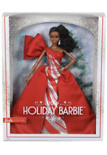Barbie 2019 Holiday Doll African American New