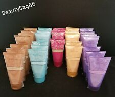 MARY KAY 28-Piece Lot ~ Shower Gel and Sugar Scrub Sets ~ Sealed ~ NOS
