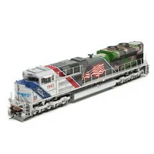 Athearn # 1943 SD70ACe w/DCC & Sound  UP/Spirit of UP HO MIB