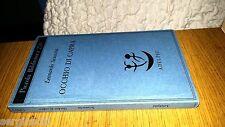 LEONARDO SCIASCIA-OCCHIO DI CAPRA-ADELPHI-PICCOLA BIBLIOTECA 250-2000-SR11
