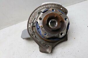 Porsche Cayman S 981 2013 Rear Wheel Hub Knuckle RHS 98133165805 J153