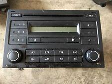 VW Polo 9N Autoradio CD 6Q0035152