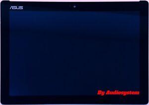 DISPLAY+TOUCH SCREEN ORIGINALE ASUS ZENPAD 10 Z301 Z301ML P00L NERO LCD VETRO