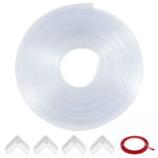 3m Bumper Strip Table Protector Corner Edge Kids Safety Foam Rubber Safety Tape