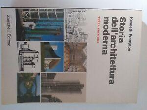 Storia dell'architettura moderna FRAMPTON