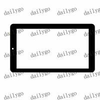 """New 7""""  Touch screen For ALCATEL ONETOUCH PIXI 3 7 kd 7kd 8053 8054 8055 8056"""