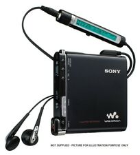 SONY MZ-RH1 MINIDISC - VITAL INFORMATION FOR BUYERS