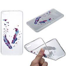Xiaomi Mi 5s Hülle Case Handy Cover Schutz Tasche Schutzhülle Henna Bumper Bunt
