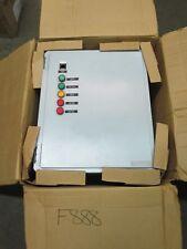 Weigman Enclosure W/ Honeywell Electronic Temperature Controller (NIB)