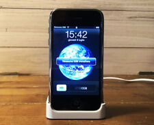 Apple iphone 2g 16 GB first generation ios 1.1.4 scatola accessori