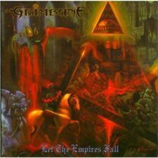 Grimbane - Let the Empires Fall CD NEU OVP
