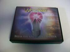 2007 WordSmart Word Smart Break the Knowledge Barrier 11 CD Win/Mac