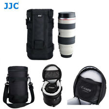 JJC Deluxe Lens Pouch for CANON EF 100-400mm 1:4.5-5.6L 70-200mm 1:2.8L Lens