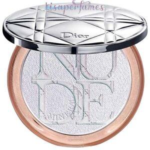 Christian Dior Diorskin Nude Luminizer Glow Powder 06 Holographic Glow