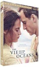 """DVD  """"Une vie entre deux océans""""    NEUF SOUS BLISTER"""