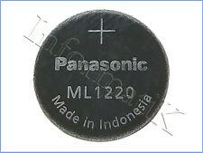 Compaq Evo N1000C N1000V N1015V N1020V Pila Bios CMOS Battery ML1220 3V