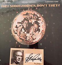 They Shoot Horses Don't They? Laserdisc