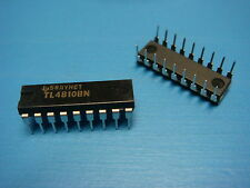 (1) TL4810BN TI 18-PIN PDIP VACUUM FLUORESCENT DISPLAY DRIVER IC TI USA SELLER