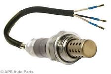 Mercedes Benz S G SL Class 190 3 Wire Universal Lambda O2 Oxygen Sensor