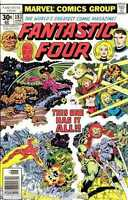 Fantastic Four #183 Comic Book - Marvel 1977