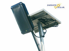 LED Solar Street Light with inbuilt battery (Do it yourself)