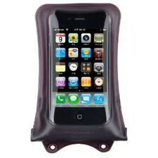 DicaPac WP-i10 Waterproof  Case for iPhone 2G, 3G, 3Gs, 4, 4S, 5S (Black) NEW